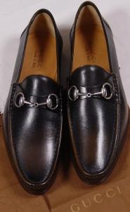 gucco loafer