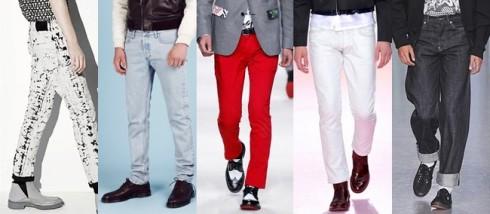Best-men's-jeans-trends-2