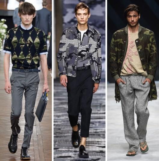 Spring-Summer-2016-Menswear-Fashion-Trends-Milan-Paris-Fashion-Week-Camouflage-800x812