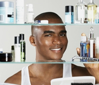 black-men-skin-care